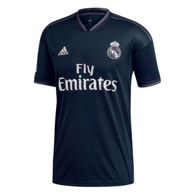 adidas REAL MADRID Trikot Away Kinder 2018 / 2019 - MARCELO 12 – Bild 3