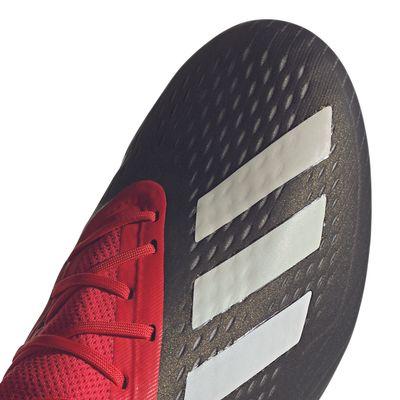 adidas X 18.1 SG schwarz-rot – Bild 3