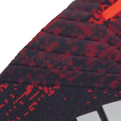 adidas PREDATOR PRO Torwart-Handschuhe rot – Bild 2