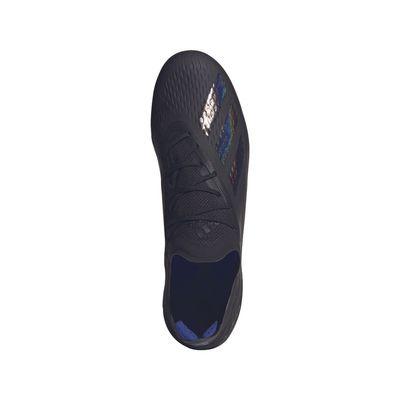 adidas X 18.1 FG schwarz – Bild 2