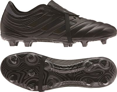 adidas COPA GLORO 19.2 FG schwarz – Bild 1