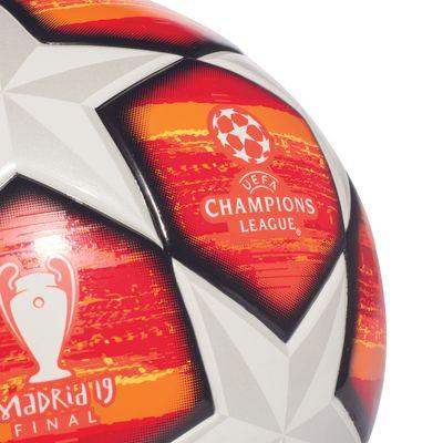 adidas MADRID Jugend Fussball 350g – Bild 2
