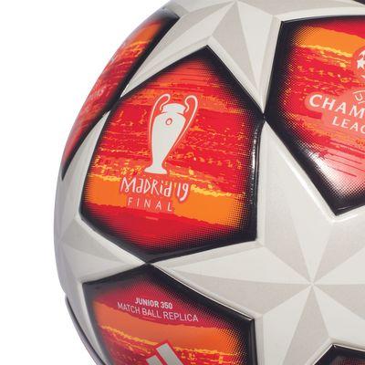 adidas MADRID Jugend Fussball 350g – Bild 3