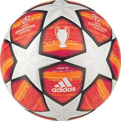 adidas MADRID Jugend Fussball 290g Gr. 4 – Bild 1