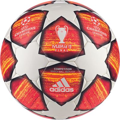 adidas MADRID Competition Fussball Gr. 5 – Bild 1