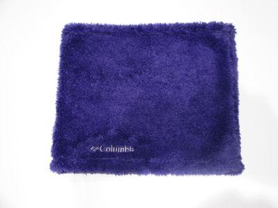 columbia Pearl Plush Neckwarmer Frauen lila