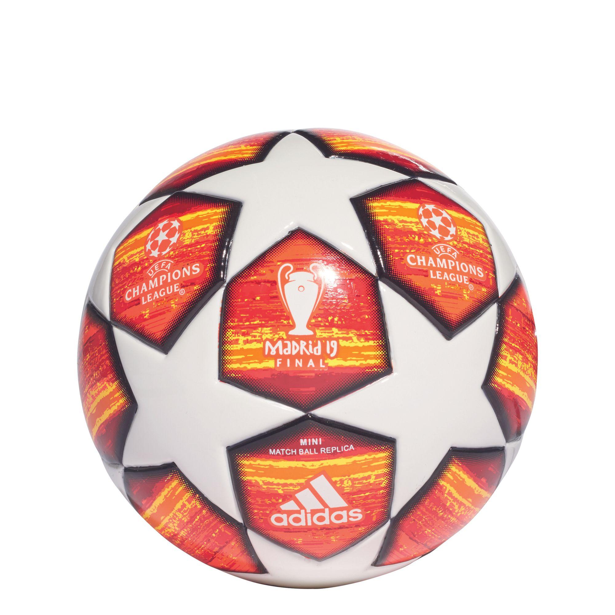 adidas FINALE MADRID MINI Fussball