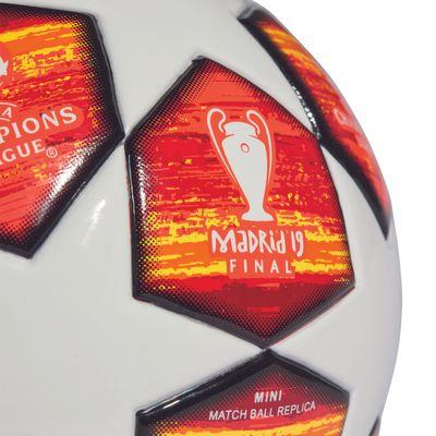 adidas FINALE MADRID MINI Fussball  – Bild 3