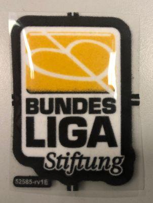 Original DFL Bundesliga Stiftung Patch Erwachsene