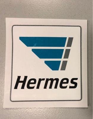 Original DFL Bundesliga Hermes Patch Erwachsene – Bild 1