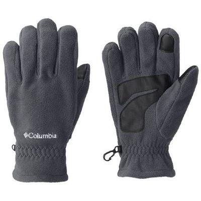 columbia THERMARATOR Glove Handschuhe Herren grau