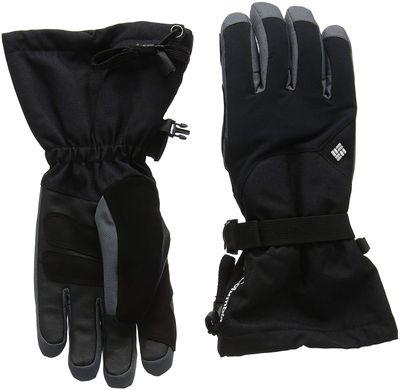 columbia THERMARATOR Glove Handschuhe Herren schwarz