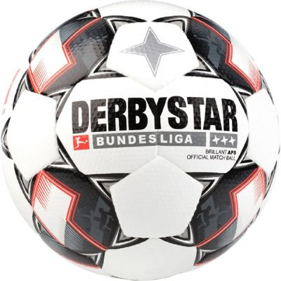 derbystar SITZBALL BL Brillant APS Giantball – Bild 2