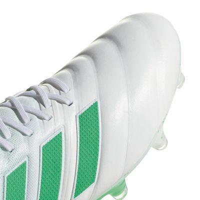 adidas COPA 19.1 FG weiß-grün – Bild 2