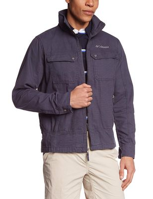 columbia ROUGH COUNTRY Jacke Herren blau