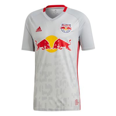 adidas RED BULL NEW YORK Trikot Home Herren 2019 / 2020 – Bild 1
