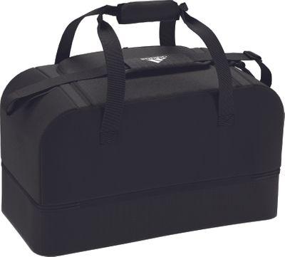 adidas TIRO DUFFEL BAG Sporttasche L schwarz – Bild 2