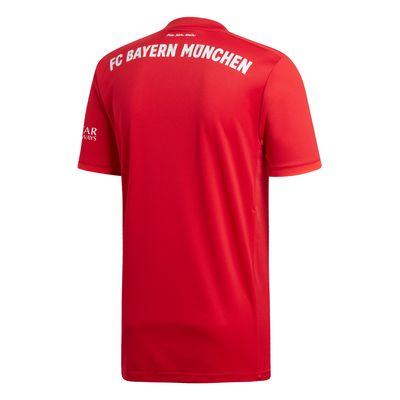 adidas FC BAYERN MÜNCHEN Trikot Home Herren 2019 / 2020 – Bild 2