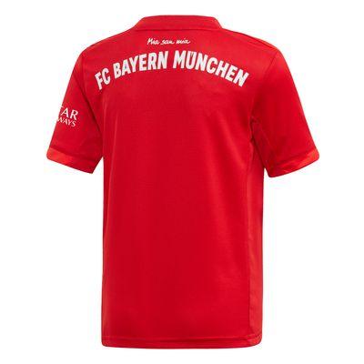 adidas FC BAYERN MÜNCHEN Trikot Home Mini Kit 2019 / 2020 – Bild 5