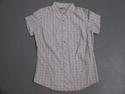columbia SURVIV ELLE II Hemd Frauen beige