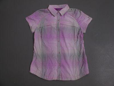 columbia SILVER RIDGE MULTI Hemd Frauen rosa