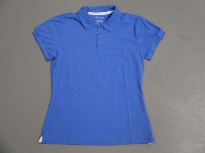 columbia SPLENDID SUMMER Poloshirt Frauen blau
