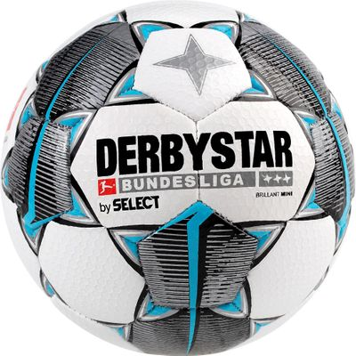 derbystar DFL BUNDESLIGA Brillant Minifussball 2019 / 2020
