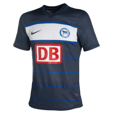 nike HERTHA BSC BERLIN Trikot Home Kinder 2011 / 2012