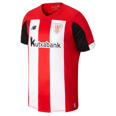 new balance ATHLETIC CLUB BILBAO Trikot Home Herren 2019 / 2020 – Bild 1
