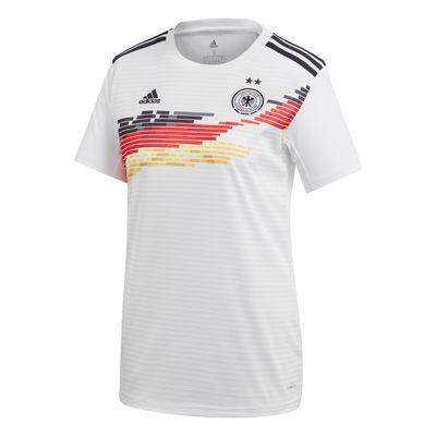 adidas DFB DEUTSCHLAND Trikot Home Damen - Frauen WM 2019 – Bild 1
