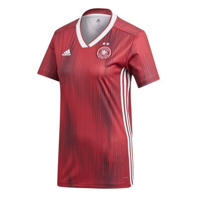 adidas DFB DEUTSCHLAND Trikot Away Damen - Frauen WM 2019  - GOEßLING 8 – Bild 1