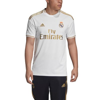 adidas REAL MADRID Trikot Home Kinder 2019 / 2020 – Bild 3