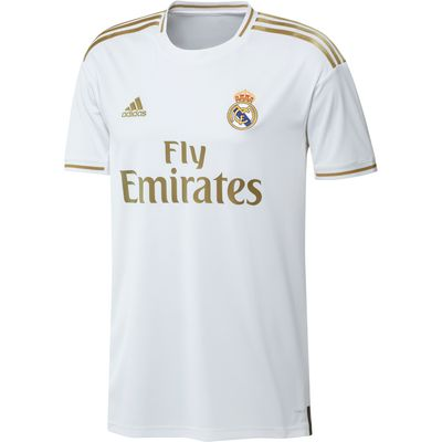adidas REAL MADRID Trikot Home Kinder 2019 / 2020 – Bild 1