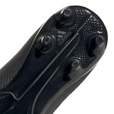 adidas X 19.3 FG schwarz – Bild 2