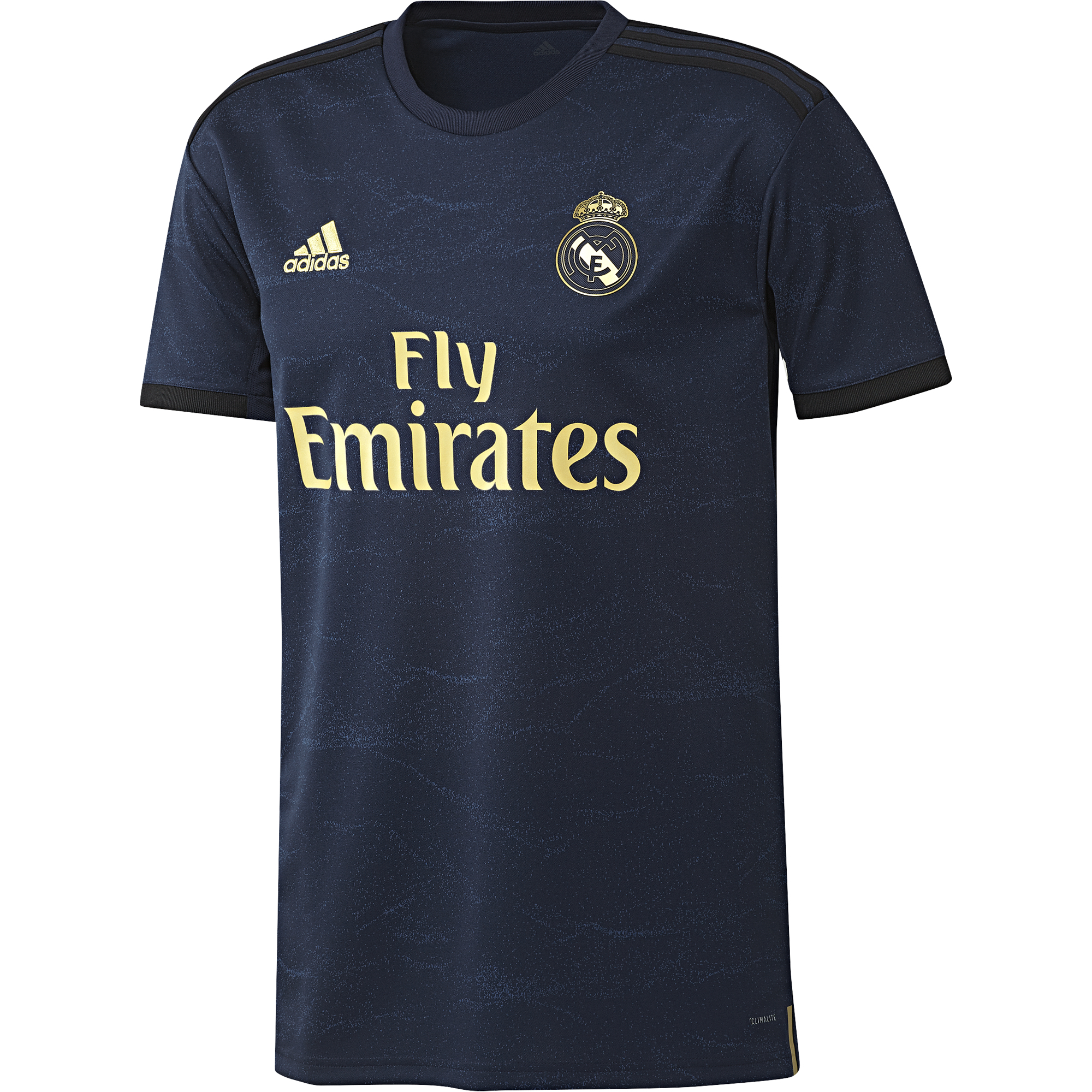 2019 2020 Chelsea Home Nike Torwart Shirt (Gold) Kinder