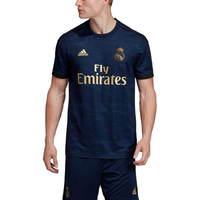 adidas REAL MADRID Trikot Away Herren 2019 / 2020 – Bild 3