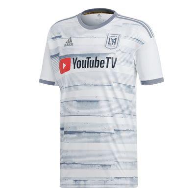 adidas LOS ANGELES FC Trikot Away Herren 2019 / 2020 – Bild 1