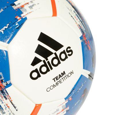 adidas TEAM Competition Fussball Gr. 5 – Bild 3