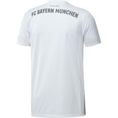 adidas FC BAYERN MÜNCHEN Trikot Away Herren 2019 / 2020 – Bild 2