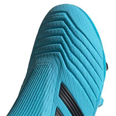 adidas PREDATOR 19.3 LL FG blau-schwarz – Bild 3