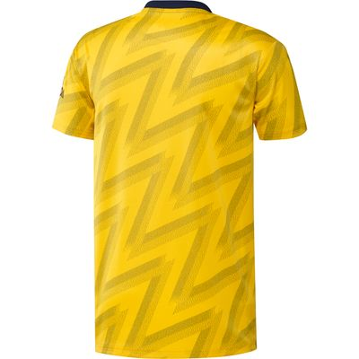 adidas FC ARSENAL Trikot Away Kinder 2019 / 2020 – Bild 2