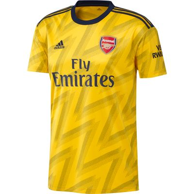 adidas FC ARSENAL Trikot Away Kinder 2019 / 2020 – Bild 1