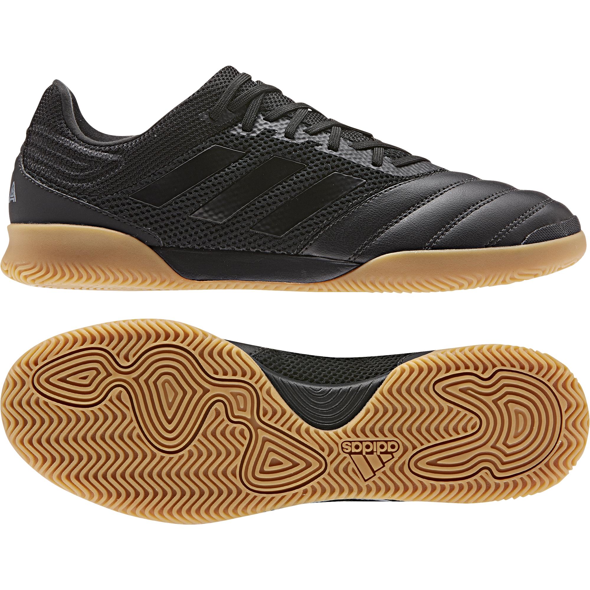 auf Füßen Aufnahmen von noch eine Chance neueste Kollektion adidas COPA SALA 19.3 IN Hallenschuh schwarz