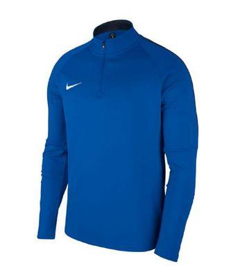 nike ACADEMY18 Trainingsshirt Kinder langarm blau