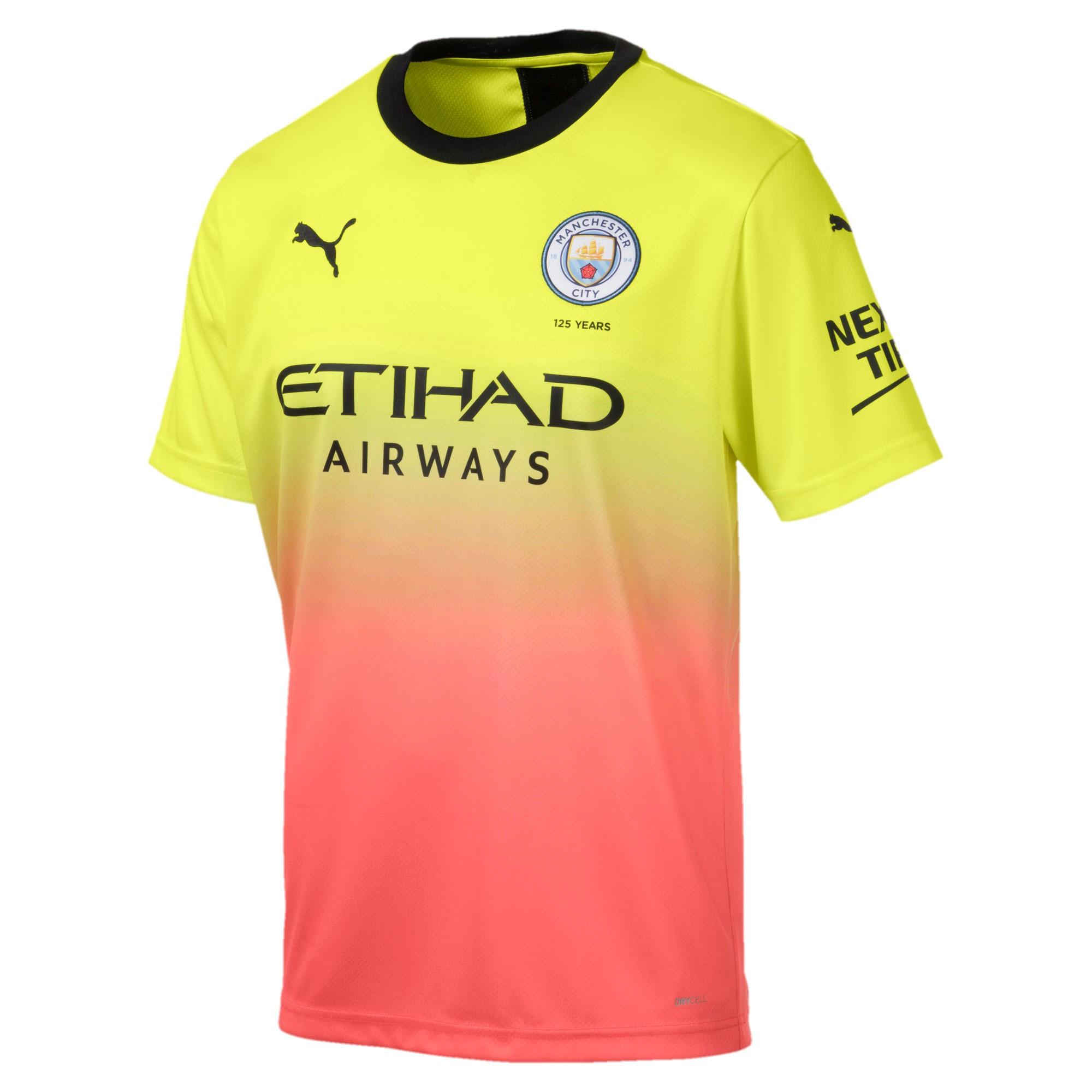 Trikot Manchester City