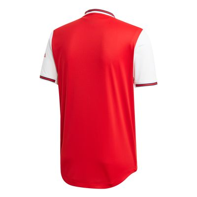 adidas FC ARSENAL AUTHENTIC Trikot Home Herren 2019 / 2020 – Bild 2
