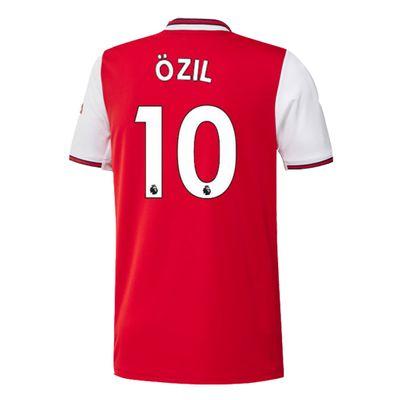 adidas FC ARSENAL Trikot Home Kinder 2019 / 2020 - ÖZIL 10 – Bild 2