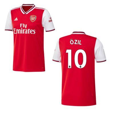 adidas FC ARSENAL Trikot Home Kinder 2019 / 2020 - ÖZIL 10 – Bild 1