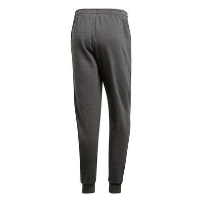 adidas CORE 18 SWEAT PANT - Jogginghose Herren grau – Bild 2
