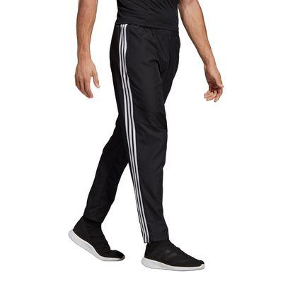 adidas TIRO 19 WOVEN HOSE - Trainingshose Herren schwarz-weiß – Bild 3
